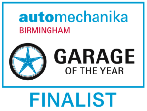 Automechanka Awards Finalist 2018