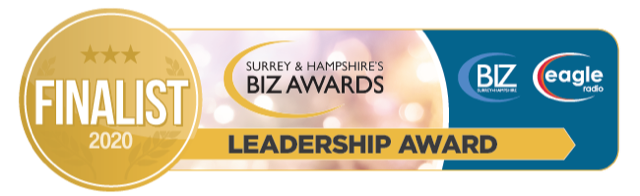 Biz Awards Finalist 2020