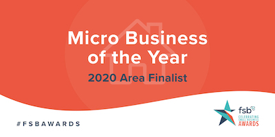FSB Micro Business Awards 2020