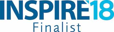 Inspire Awards Finalist 2018