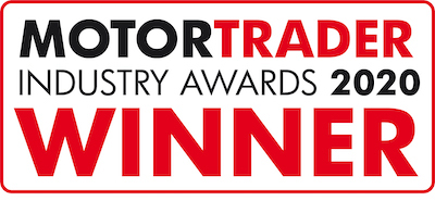 Motor Trader Awards Winner 2020